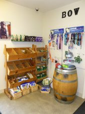 Dog Supplies, treats, Lupine collars. CET chews